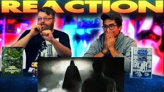 Download Rogue One: A Star Wars Story Trailer #2 REACTION!! Video