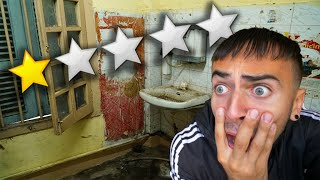 Download I Went to The Worst Reviewed Hotel in Eastern Europe (SHOCKING!) Video