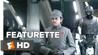 Download Rogue One: A Star Wars Story Featurette - Living in Star Wars (2016) - Felicity Jones Movie Video