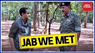 Download Jab We Met | Rahul Kanwal With CRPF Cobra Commandos In Chhattisgarh | Part 1 Video