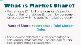 Download Competition - Market Share Video