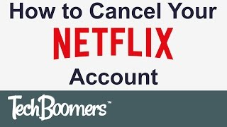 Download How to Cancel Your Netflix Account (2015) Video