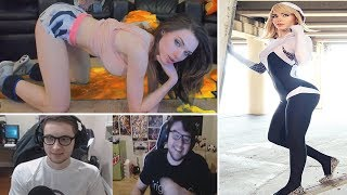 amouranth platinum tier photos free