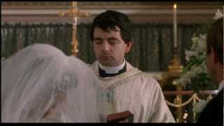 Download Mr. Bean - As a Nervous trainee Priest (HD) Video