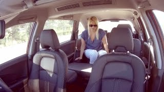 Download Juliet reviews the Honda BR-V Video