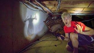 Download EXPLORING THE SHARER FAMILY SECRET HIDDEN ROOM!! (HAUNTED) Video