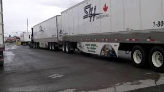 Download SLH LCV Road train Back up 1 shot 400ft Video