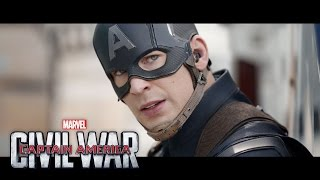 Download Marvel's Captain America: Civil War - Trailer 2 Video