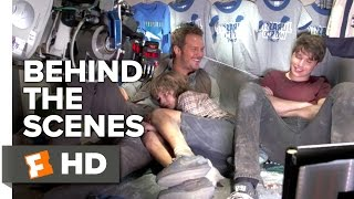Download Jurassic World Behind the Scenes - Inspired Casting (2015) - Chris Pratt Movie HD Video