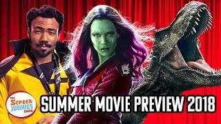 Download 2018 Summer Movie Preview - Everything You Need To Know Video