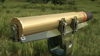Download Future Anti-Tank Weapons - Fastest Missile Launcher In The World Video