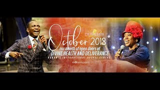 Download HEALING AND DELIVERANCE SERVICE. 16-10-18 Video