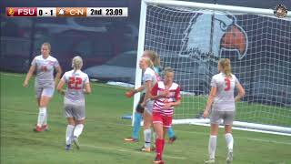 Download C-N Women's Soccer: Highlights vs. Ferris State 9-1-2017 Video