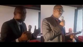Download Kwibuka 25; Imungu y 'ivangura iracyari muri benshi mu banyarwanda( igice cya mbere 1) Video