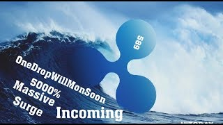 Download #XRP Price Is about to Repeat the 2017 Surge. 5,000% the next few weeks: BULL RUN TIME Video