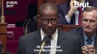 Download Standing ovation à l'Assemblée après une question sur l'esclavage en Libye : Video