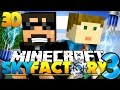 Download Minecraft: SkyFactory 3 - HOW MUCH ENERGY CAN WE GET?! [30] Video