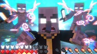 Download Annoying Villagers 38 - Minecraft Animation Video