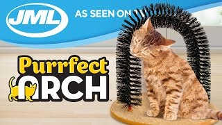Download Purrfect Arch from JML Video