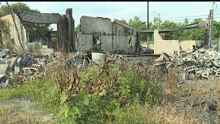 Download Building owner offering reward after multiple arsons in Youngstown Video