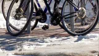 Download Tips for Winter Biking Video
