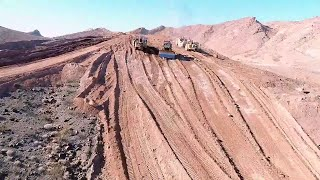 Download Trucking - Las Vegas Mines Video