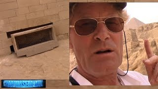 Download WOW!! Hidden Chambers Found Beneath The Sphinx!? 2017-2018 Video