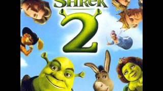 Download Shrek 2 Soundtrack 14. Jennifer Saunders - Holding Out For a Hero Video