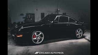 Download 130 Hour Detail on a Porsche 911 | Chicago Auto Pros Video