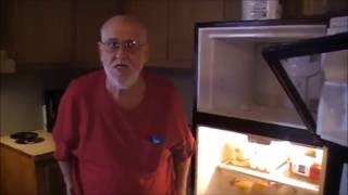 Download Angry Grandpa destroy kitchen! (Reversed) Video