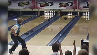 Download PBA's Best Bowling Trick Shots Video