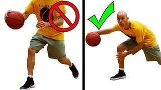 Download WHY Dribbling Is HARD For Some People, But EASY For Others! Ball Handling For Beginners Video