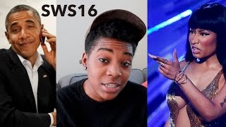 Download Petty Politics...   SWS16 Video