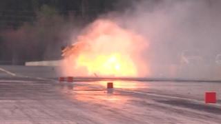 Download Bugzilla Crashes Hard at Lights Out 8 Video