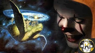 Download Pennywise's Nemesis Maturin, the Turtle Explained | Stephen King's IT Video