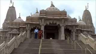 Download Swaminarayana Temple At Chino Hills, California! Video