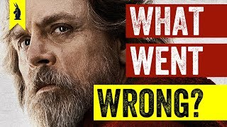 Download Star Wars: The Last Jedi - What Went Wrong? – Wisecrack Edition Video