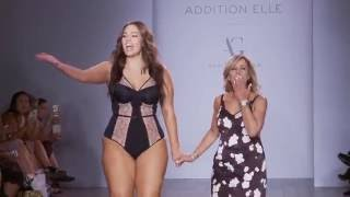 Download Addition Elle at New York Fashion Week 2016 Video