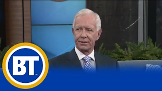Download Captain ″Sully″ Sullenberger on the untold story of 'The Miracle on The Hudson' Video