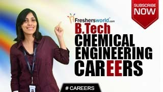 Download CAREERS IN CHEMICAL ENGINEERING – B.Tech,M.Tech, Chemists,IIT,NIT,Job Opportunities,Salary Package Video