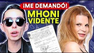 Download ME DEMANDÓ MHONI VIDENTE! | Double Trouble Video
