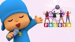 Download Conecta Kids - El cumple de Pocoyó | videoclip Video