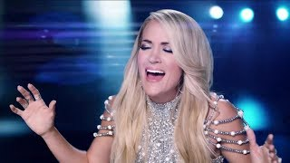 Download Super Bowl LII - Carrie Underwood - Champion Video
