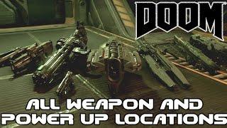 BRUTAL DOOM 2016 Weapons v2 + Starter Pack Free Download Video MP4
