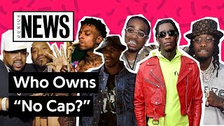 """Download Who Started """"No Cap?"""" 