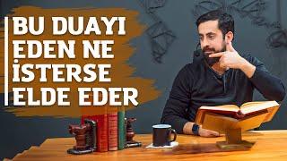 Download Bu Duayı Eden Ne İsterse Elde Eder - Mehmet Yıldız Video