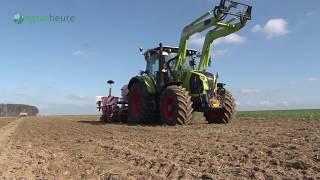 Download Claas Arion 500 und Arion 600: Neue Modelle und Funktionen Video