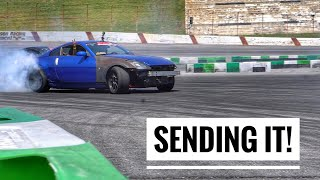 Download Tandems With a RWD Evo VIII!! Video