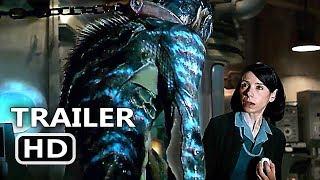 Download La Forma Del Agua (The Shape Of Water) - Trailer Subtitulado Español Latino 2017 Guillermo Del Toro Video