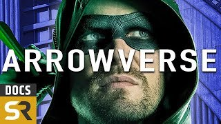 Download Move Over Batman: The True Story Of DC's Arrowverse Video